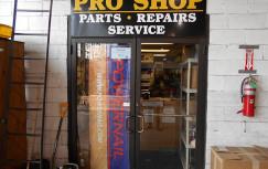 Service & Repair 1