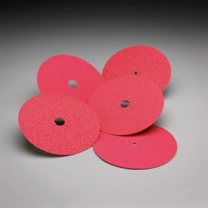 Discs norton Edger Red Heat