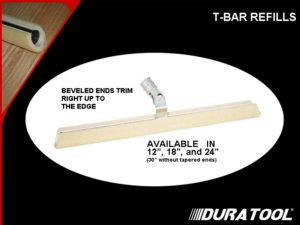 T-BAR REFILL